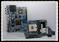 100% original DV7-6000 665991-001  laptop motherboard for HP, perfect item, fully testing