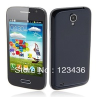 promotional smartphone mini S4 phone Android 4.1 SC6820 4.0 inch WIFI Capacitive FREE SHIPPING with case