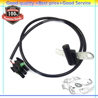 Free Shipping Crank Shaft Crankshaft Position Sensors PC87T,7701349559 CPS Fit For Jeep Wagoneer Cherokee (CGQJP004)