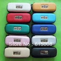Good Quality EGO Zipper Bag Case 170*70*40 mm 9 colors 100pcs/lot