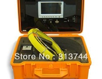Pipeling Inspection System | CCTV Inspection System | TV Inspection System