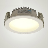 LED Downlight 5630 SMD 5.5 w