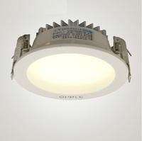 LED Downlight 5630 SMD 5.5 w
