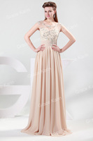 Grace Karin! Chiffon Full Length Prom Elegant Long Party Gown Evening Dresses 2013 US 2~16 CL4473