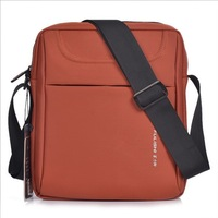 2013 new men's single-shoulder bag canvas bag/Fashion  man Shoulder Bags/environmental Totes for swagger bag Free Shipping