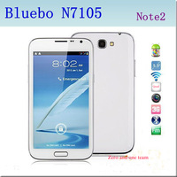 Note2 N7105   MTK6589 Android 4.2Quad Core Bluebo 5.5 inch GPS WiFi Phone 3G WCDMA 1GB/4GB