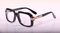 Free shipping Cazal glasses vintage 607 vintage glasses
