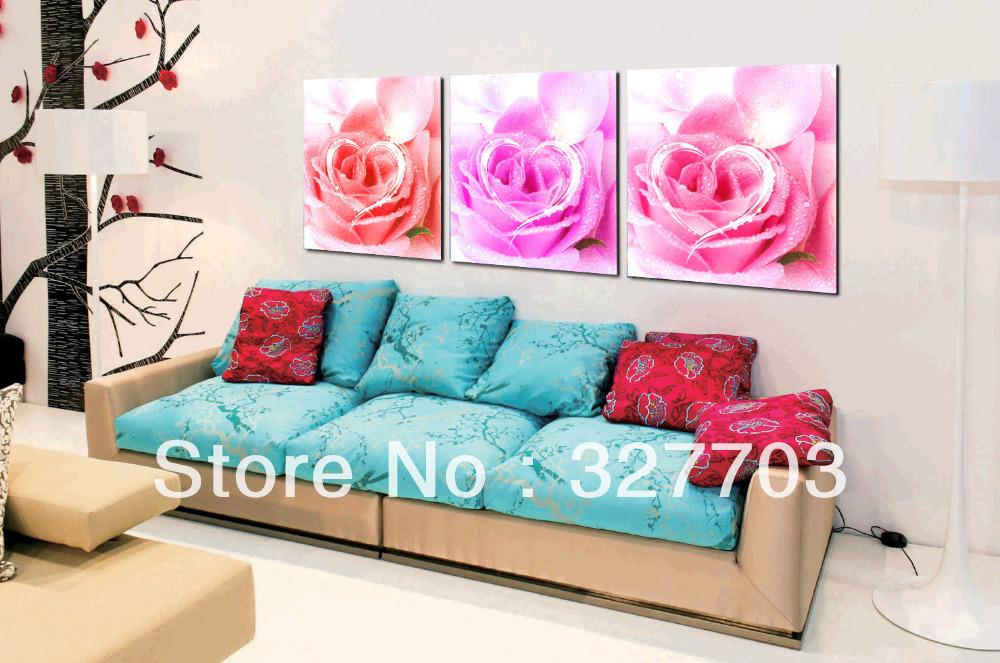 Online kopen wholesale moderne woonkamer verf uit china moderne woonkamer verf groothandel - Verf modern muur ...
