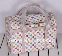 2013 Hot Sale Doggy Handbag Small Dog Tote Fashion Pet Travel Shoulder Travel Tote EMS Free Shipping