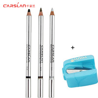 2013 Hengjiu givlie carslan eyeliner pen white black make-up