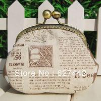 10CM Purse Frame, Bag purse kits,Purse Frame Material combination,Coin purse frame material package,purse frame+fabric