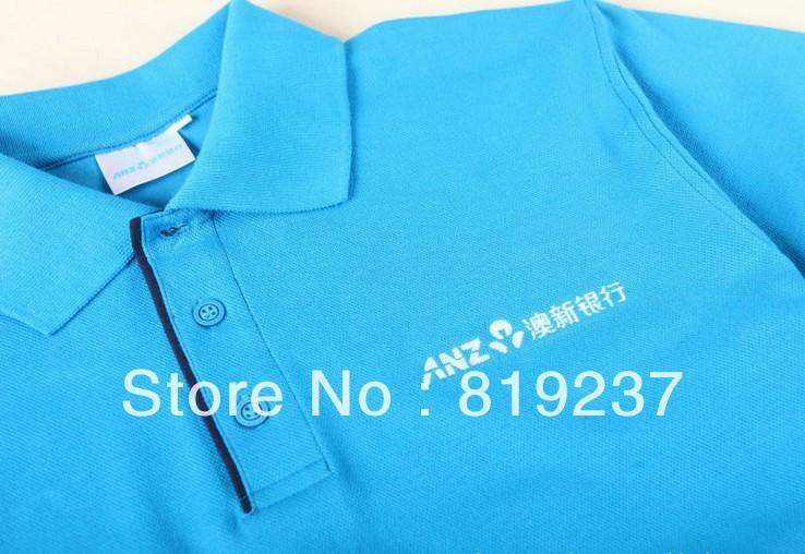 Personalised Customized Logo Polo shirts,Custom Polo shirts,Advertising Promotional Polo shirts Wholesale