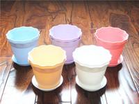 Flowerpot multicolor mini 2014 fashion