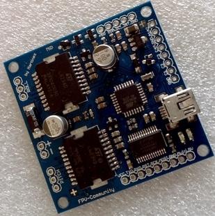 Gy-ytv3 ptz controller controller-v3