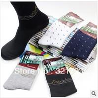 Free shipping! fall and winter men cotton socks,20pcs=10 pairs=1 lot