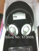 QC15 QuietComfort 15 Acoustic Noise Cancelling On-ear Headphones With Retail Box 2 cables
