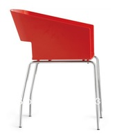 Plastic Leisure chair/Dinning Chair/Meeting chair
