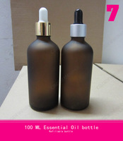 100 MLpump glass bottle,cosmetic bottle sprayers,e-liquid bottle empty