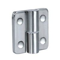 auto return hinge