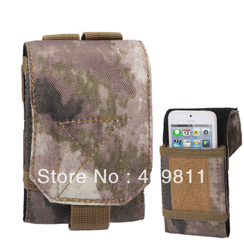 Stylish Water Resistant Fabric Cell Phone Case