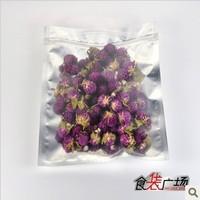 22X32CM Aluminum Foil Self adhesive Bag,Ziplock Bag,Valve Bag,Snack Packaging,100pcs/lot