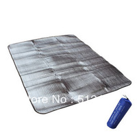 Outdoor Camping Tent Dampproof Cushions Mat Blanket