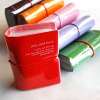 2013 women's multi card holder card case candy color women's small card holder ultra-thin card holder