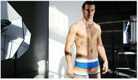 Free Shipping ! 1pcs/ lot men shorts / men boxer shorts U362