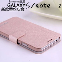 For samsung   s4 phone case i9500 original leather case s3 i9300 note2 n7100 protective case mobile phone case