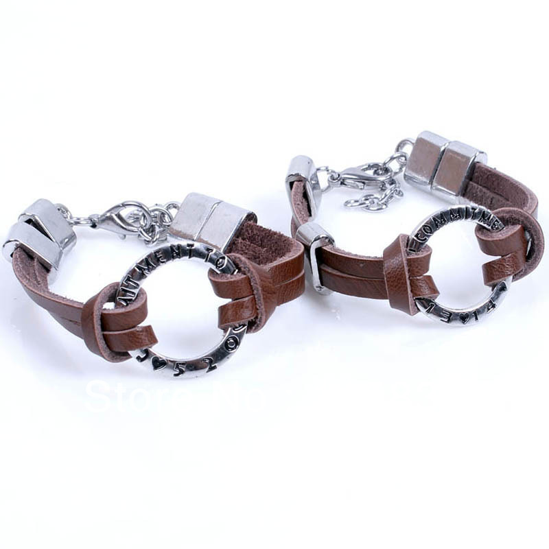 engraved bracelets for couples promotion shopping