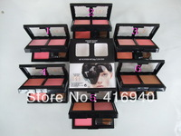 6pcs/lot new cosmetic blush 8color blush for sale free shipping