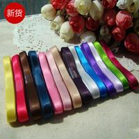 Ribbon florid ribbon decoration hair accessory multicolor packaging