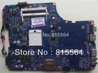 Original LA-4971P K000080470 FOR toshiba satellite l500d L550D mother board has test 100%