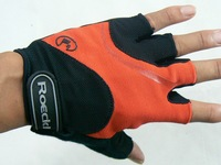 Half finger cycling gloves ride gloves bicycle gloves customize