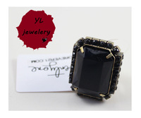 Chic Gift! YuLin Fashion Jewelery! YL.012R! Fashion Accessories Vogue Designe Ring!  Free Shipping! Low Pice!