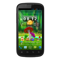 "Original ZTE V970 Grand MTK6577 Dual-core 1G CPU Android 4.0 3G Dual-SIM WCDMA+GSM 4.3""QHD IPS 1GB RAM+4GB ROM Unlock Free 5MP"