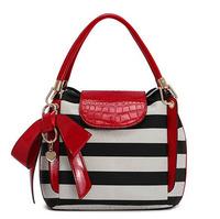 2013 Hot! New fashion high quality POLO brand Bow women handbag ladies shoulder bag,women tote bag Promotion,free shipping