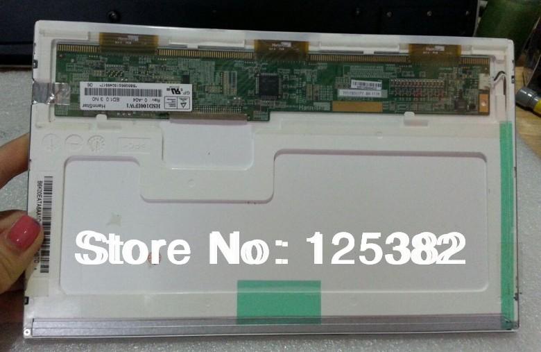 Original Genuine 10-inch LCD screen 10-inch netbook LCD screen / HSD100IFW1-A01 A00 A04 LCD screen for asus(China (Mainland))