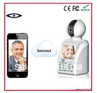 network Phone  Camera
