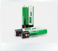 Section 4 rechargeable batteries Soshine 7 900 capacity battery pack