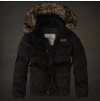 2013  New winter HCO brand men down jacket men's down coat good quality Free shipping