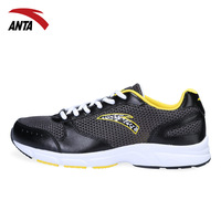 2014 ATNA sport shoes running shoes male ANTA men's gauze shoes 91325586