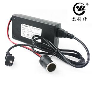 Free Shipping 8001 inverter power converter 220v 12v vehienlar appliances household(China (Mainland))