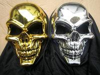 Bone mask halloween masquerade plating Halloween