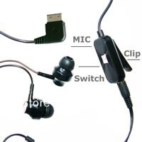 Stereo Mega Bass Music Earphone Headset Headphone For Samsung Mobile Phone C3050 C3110 C5212 C6620