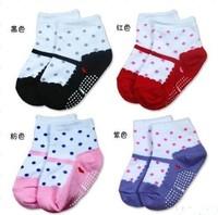 Infant socks slip-resistant child floor socks footgear shoes socks floor socks