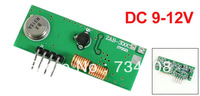 315/433MHZ 300HZ-60KHZ -105db PCB Wireless Send Module DC 9-12V
