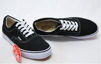 Free shipping! Wholesale! The new 2013 men and women fashion leisure contracted general canvas shoes/sneakers-004