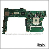 For ASUS X401A laptop motherboard /notebook  mainboard Fully tested,45 days warranty
