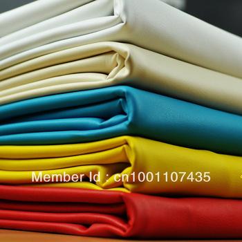 Eco-friendly 169 faux soft bag eco-friendly artificial leather soft elastic leather PU clothes sofa accessories Hot Sale PU